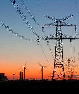 Falta de energia elétrica